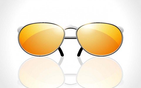 New E-Scoop Glasses: Provide Quality of Life for People Suffering with Macular Degeneration (ARMD)