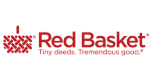 Red Basket Logo