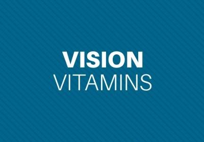 Vision Vitamins
