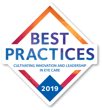 Best Practices 2019 Seal