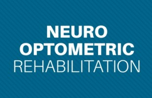 Neuro-Optometric Rehabilitation
