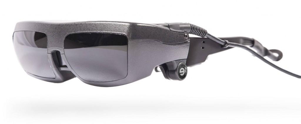 Image result for how do esight glasses work