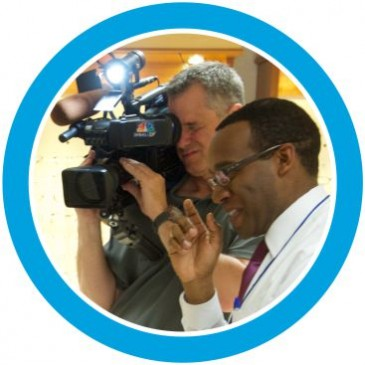 Video News Circle