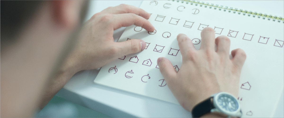 work at home jobs for visually impaired