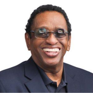 Lannie D. Low Vision Ambassador