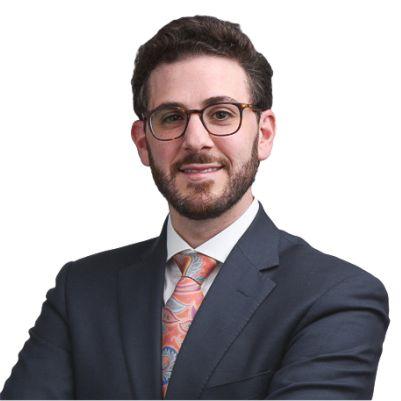 Dr. Benjamin Azman, Low Vision Specialists