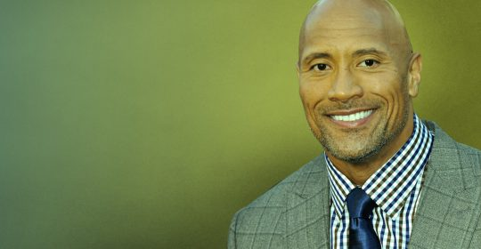 Dwayne Johnson's Call For Disability Inclusion In Hollywood