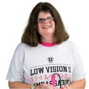 Diane Ducharme, Certified Rehabilitation Counselor