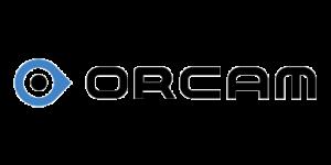 OrCam logo