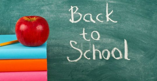 5 Tips for Low Visions Parents During Back to School Prep